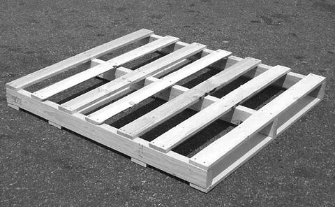 Non-standard pallets | ADLERPACK