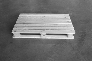 CP2 Pallet Chemical pallets | ADLERPACK