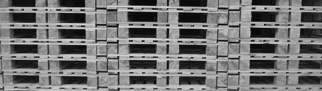 Einwegpaletten | ADLERPACK - Holzverpackungen aller Art