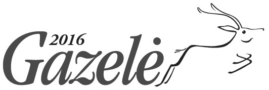 Gazele 2016 | ADLERPACK NEWS